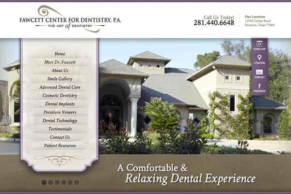 Fawcett Center for Dentistry, P.A.