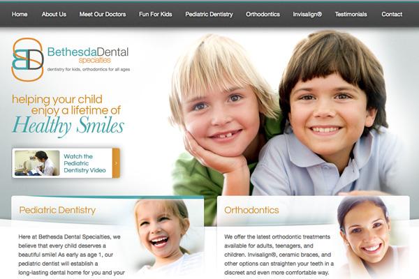 Bethesda Dental Specialties
