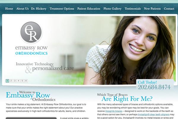Embassy Row Orthodontics