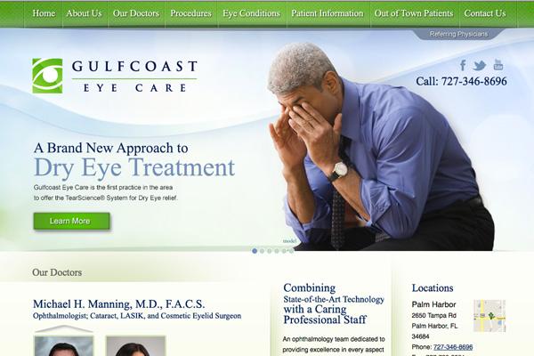 Gulfcoast Eye Care