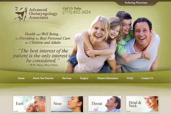 Advanced Otolaryngology Associates