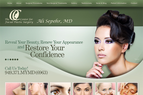 Orange County Facial Plastic Surgery