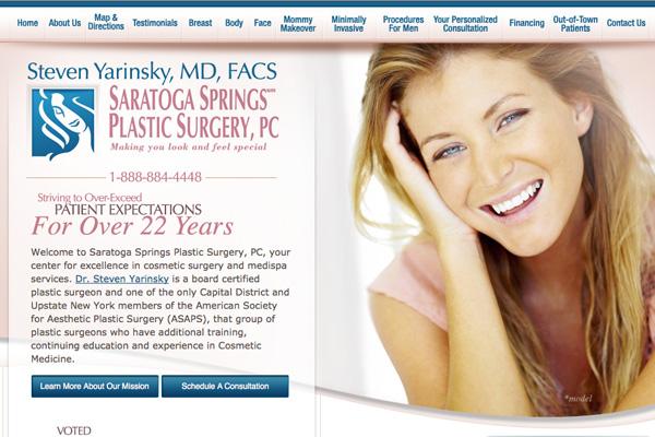 Saratoga Springs Plastic Surgery