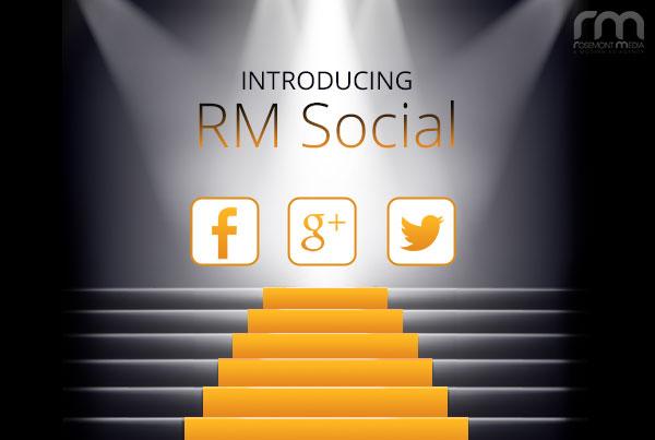 Introducing RM Social