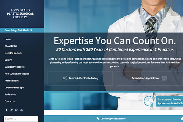 Long Island Plastic Surgeons On Launch Of New Medical