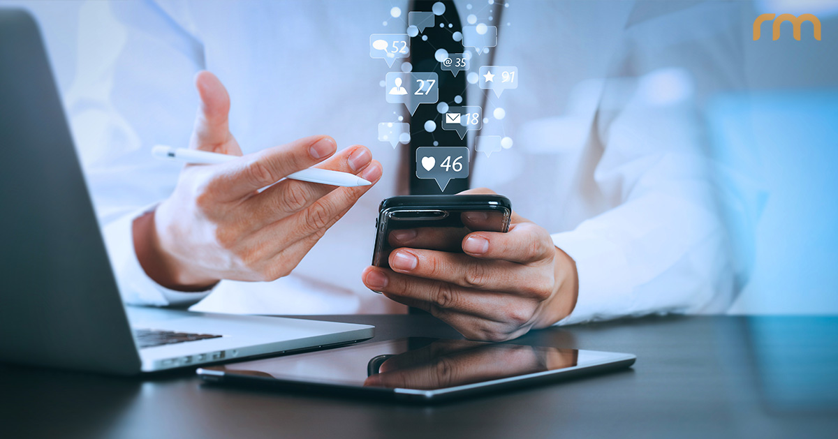 Which social media platforms are best for doctors and dentists?