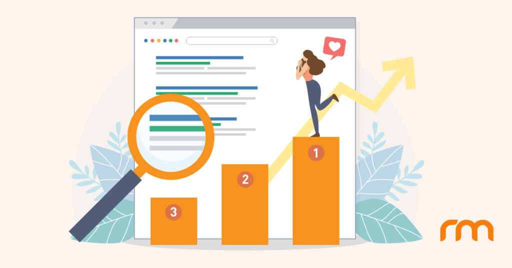 Notice a Drop in Your Website Ranking? 3 Steps to Recover