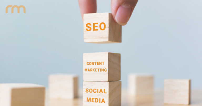 Balancing SEO, Content Marketing & Social Media for Maximum Online Impact