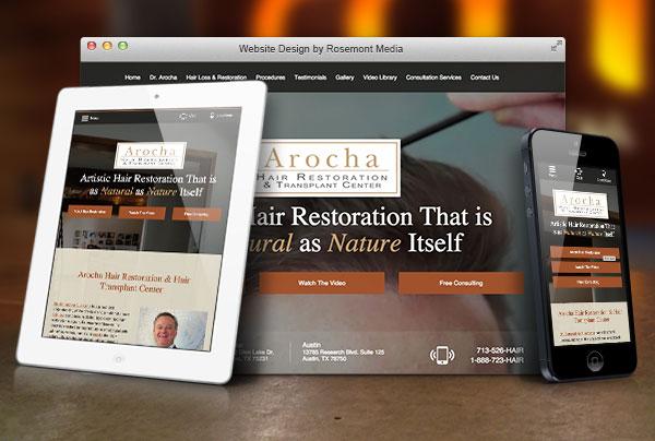 arocha__websites