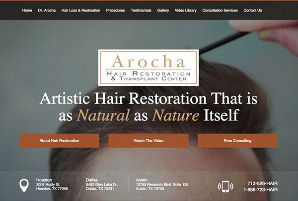 arochawebsite