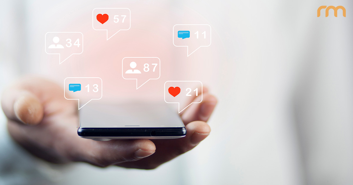 How does social media affect SEO rankings?