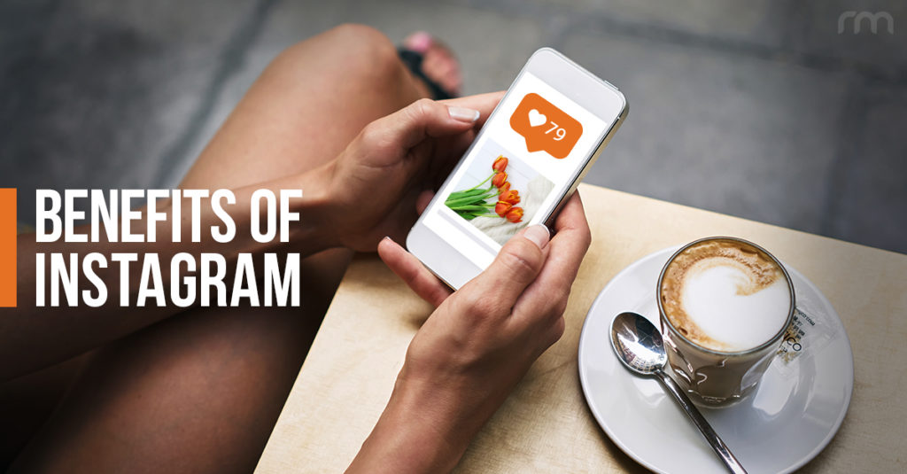 Benefits of Instagram for Medical and Dental Websites