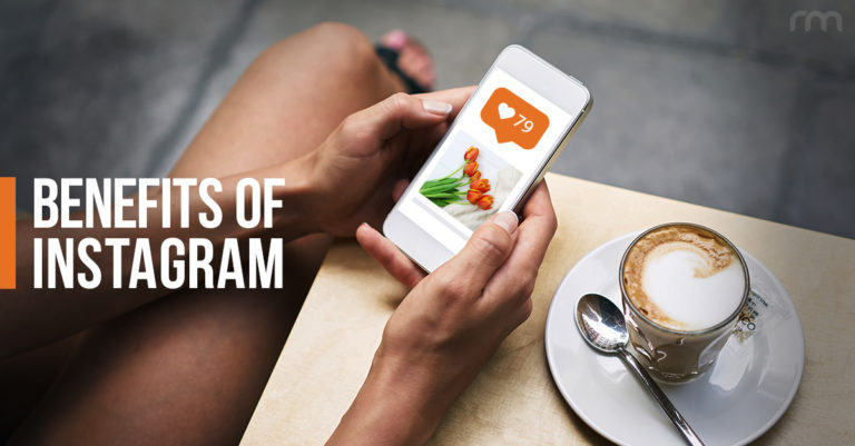 Benefits of Instagram for Medical and Dental Websites