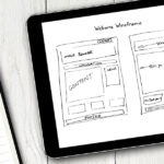 The difference between custom and customizable websites