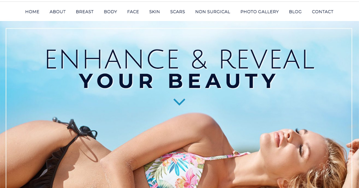 Dr. Steven Turkeltaub launches newly redesigned website with improved look and user experience.