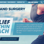 The Institute for Hand Surgery at LIPSG Launches Website