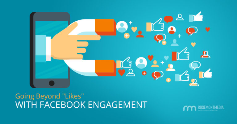 """Go beyond """"likes"""" with your practice's Facebook engagement"""