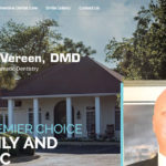 Trey Vereen, DMD is launching a new website with comprehensive information covering the many family and cosmetic dentistry treatments he provides.