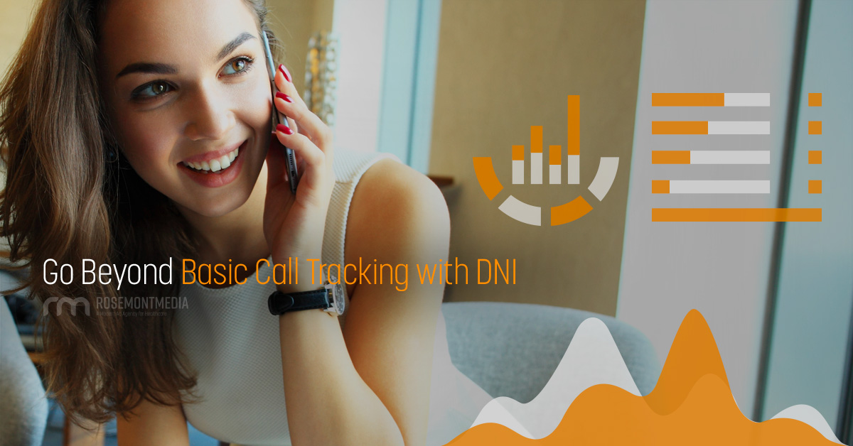 Go Beyond Basic Call Tracking with Dynamic Number Insertion