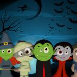 Happy Halloween from Rosemont Media