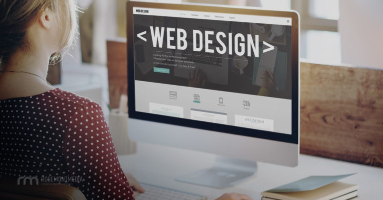 Tips for Developing an Attractive & Impactful Website Design