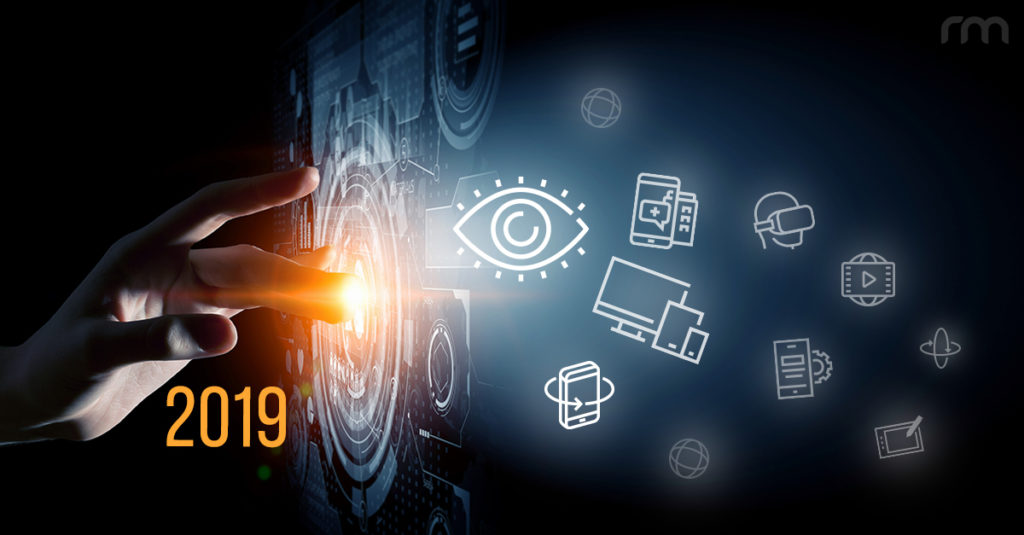 Predictions for digital marketing in 2019