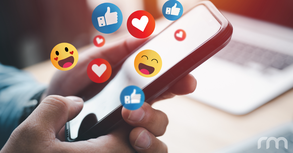 How are non-promoted Facebook posts beneficial?