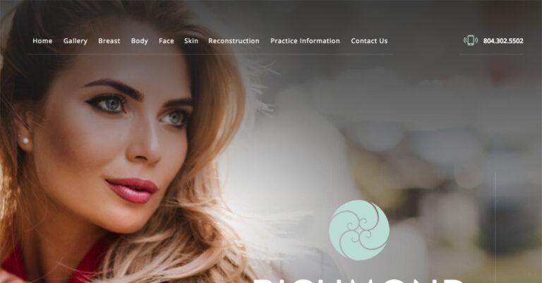 Dr. Zemmel Reveals New Website Design