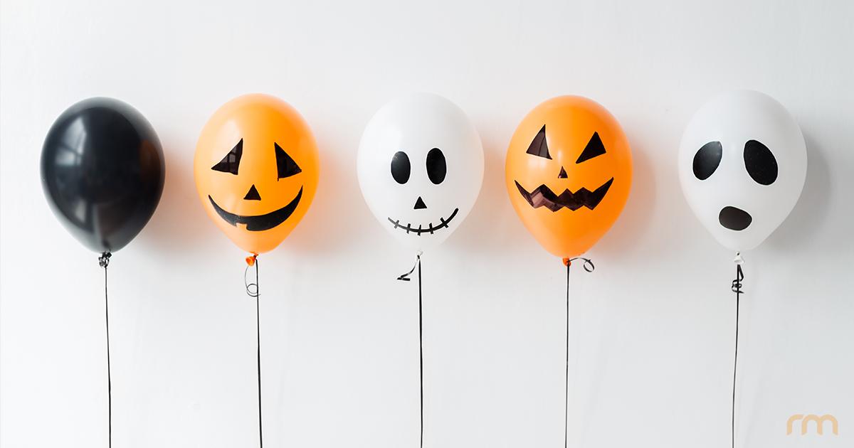 Happy Halloween 2019 from Rosemont Media