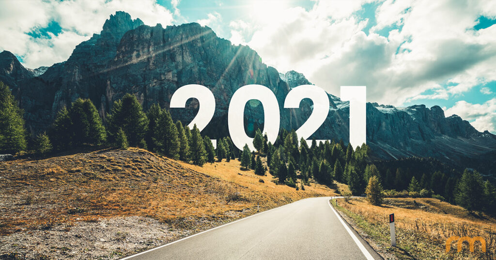 Rosemont Media looks back at the top five blogs of 2020 as we shift gears into the new year.