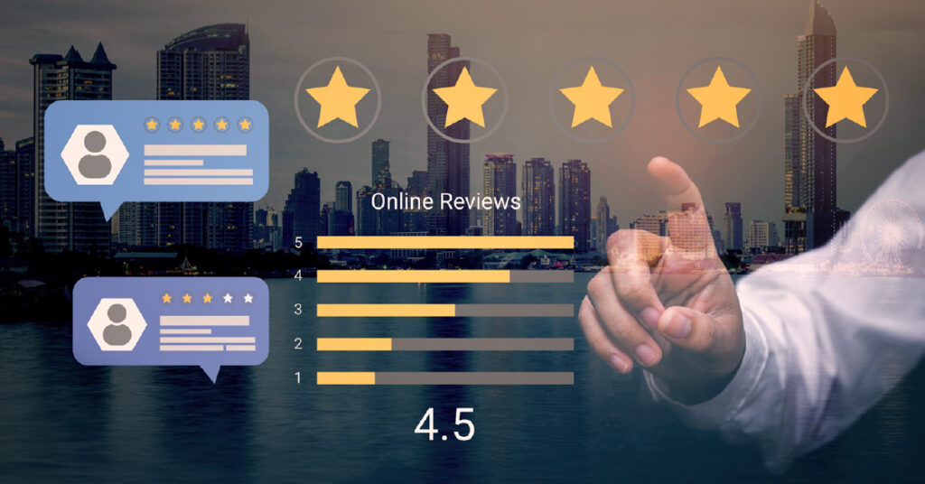 How to encourage patients to leave positive reviews