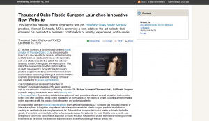 Plastic Surgery marketing Rosemont Media