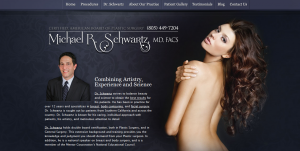 Thousand Oaks, Plastic Surgeon Michael Schwartz MD FACS