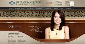 Long Island Multi-Specialty Dentists